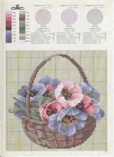 .cesta flores1