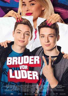 Kino News: BRUDER VOR LUDER? plus Gewinnspiel
