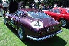 Ferrari 275 GTB/C (Chassis 09063 - 2004 Concorso Italiano) High Resolution Image