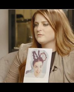 This interview makes me laugh so hard every time!!!😂😂 I remember you telling me about it, but after seeing it, it's just crazy to even think this actually went down😂 @meghan_trainor #meghantrainor