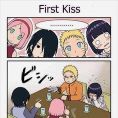 Everyone points at naruto uzumaki LOL XD Naruto Shippuden Sasuke, Sasunaru, Gaara, Naruto Und Hinata, Manga Naruto, Naruto Cute, Sakura And Sasuke, Narusasu, Naruhina