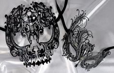 Lovers Collection Men Women Couple Black B6 Combo Cut Venetian Masquerade Mask Event Party Ball Mardi Gars Kayso Inc http://www.amazon.com/dp/B00JGZCABM/ref=cm_sw_r_pi_dp_vclvub0H9V3SG