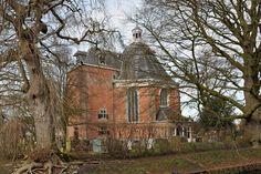 Willemstad (Noord-Brabant) - Koepelkerk