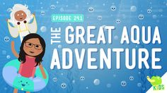 The Great Aqua Adventure: Crash Course Kids Bible Lessons, Science Lessons, Science For Kids, Earth Science, Science Fun, Science Nature, Weather Unit, Weather And Climate, Weather Activities