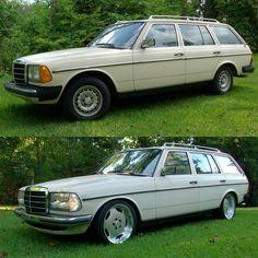 Mercedes Benz 190e, Benz S, Mercedes Benz Classes, Merc Benz, Mercedez Benz, Old School Cars, Car Mods, Station Wagon, Supercar