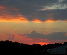 Rayos del Sol 28 de septiembre de 2013