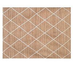 Heathered Chenille Jute Rug - Natural | Pottery Barn AU. $525.00. 366 x 274 cm