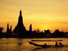 "Thailand... amazing beaches & stunning cultural landmarks: can you say ""my dream vacation""?"