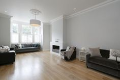 7 bedroom semi-detached house for sale in Stevenage Road, Fulham, London, SW6 6ES - Rightmove | Photos