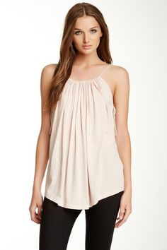April Cotton Jersey Cami by Rachel Zoe on @HauteLook