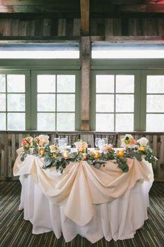 Bride And Groom Wedding Table Ideas flower decorative sweetheart table s for wedding 8 extraordinary bride and groom Fun Carnival Themed Malibu Wedding February Weddinggrooms Tablebridal