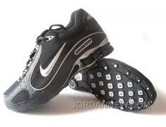 http://www.jordannew.com/mens-nike-shox-monster-shoes-black-silver-authentic.html MEN'S NIKE SHOX MONSTER SHOES BLACK/SILVER AUTHENTIC Only 71.44€ , Free Shipping!