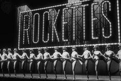 Rockettes Show