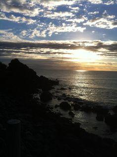 Sunrise Gold Coast Australia