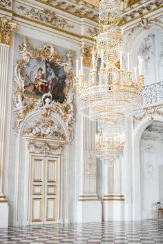 Before departing Munich for Nuremberg, Briony and I visited Schloss Nymphenburg. Baroque, Rococo, Palace Interior, Royal Life, Royal Palace, Beautiful Architecture, Different Aesthetics, Vintage Princess, Princess Aesthetic