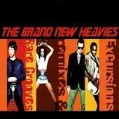 Precision Series Brand New Heavies - Excursions and More
