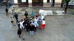 #TodosMarchamos en #Cuba: Detenidas este domingo unas 45 Damas de Blanco en #LaHabana y #Matanzas  [FOTO: Angel Juan Moya]