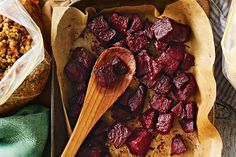 Make your roast meal complete with one or more of these delicious side dishes, from melt-in-your-mouth potatoes to stuffed eggplants. Veggie Recipes, Vegetarian Recipes, Cooking Recipes, Healthy Recipes, Savoury Recipes, Healthy Foods, Yummy Recipes, Korma Curry Paste, Dinner Recipes Easy Quick