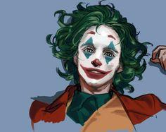 Watch Streaming Joker : Summary Movies During The A Failed Stand-up Comedian Is Driven Insane And Turns To A Life Of Crime And Chaos In. Joker Batman, Joker Cartoon, Bat Joker, Batman Arkham City, Batman Comics, Gotham City, Dc Comics, Batman Art, Batman Robin