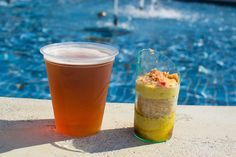 """Tips for """"Drinking Around the World"""" at Epcot in Walt Disney World (drink recommendations, general strategy, etc.)"""