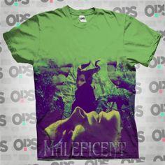 Camiseta Lana Del Rey - Onde Upon A Dream (Maleficent)
