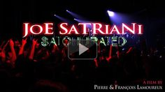 """""""Satchurated"""" 3D 7.1 Concert Film"""