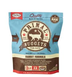 Primal Primal Raw Frozen Nuggets Cat Food Chicken & Salmon 3 lb (*Frozen Products for Local Delivery or In-Store Pickup Only. Dog Raw Diet, Raw Food Diet, Organic Pumpkin Seeds, Organic Quinoa, Raw Pet Food, Cat Food, Chicken Gizzards, Frozen Dog, Organic Blueberries