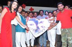 Romance with Finance audio launch - Teluguabroad