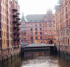 Texterella träumt fremd ... im Hotel 25Hours Hafencity in Hamburg | Texterella