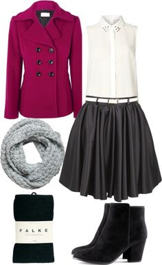 """""""coats"""" by fabiola-meza on Polyvore- all seasons outfit"""
