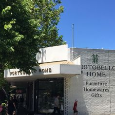 Even though Im usually contained to the walls of our gorgeous Healesville store, I do make sure to have a quick coffee or lunch and wander around the local vil