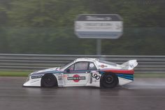 Lancia Beta Montecarlo Turbo (Chassis 1003 - 2013 Spa Classic)