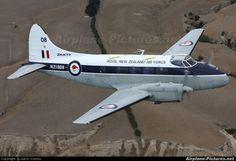 RNZAF de Havilland DH.104 Dove