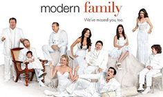 6 Reasons to Watch Modern Family