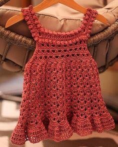 Crochet Girls, Crochet Baby, Crochet Top, Mary Janes, Crochet Shoes Pattern, Crochet Patterns, Tatting Lace, Little Dresses, Single Crochet