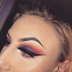 Pinterest@KateSampson Eye makeup