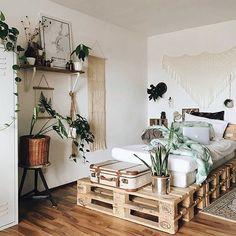 Bedrooms we love  via @friederikchen