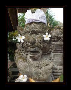 The Guardian - Ubud, Bali