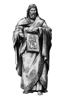 st. Isaiah