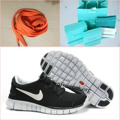 Womens Nike Free Run Black White Shoes [Cheap Nike Free 1658] - $49.99 : Collecting Cheap Tiffany Free Runs,Tiffany Blue Nikes Online for Customers