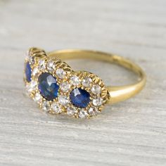 Erstwhile Jewelry Co. | Vintage, Antique, and Estate Engagement Rings