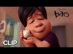 After you watch the Pixar short, Bao, you are going to want to make authentic steamed pork buns also known as Bao.Step by step authentic bao instructions. Pixar Shorts, Disney Shorts, Boys Highlights, Cute Baby Bunnies, Drawing Cartoon Characters, Indian Wedding Photos, Cinema, Steamed Buns, Appetizers