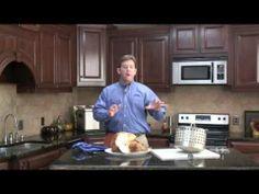HOW TO: Cajun Fried Turkey