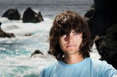 Boyan Slat's plans to create an Ocean Cleanup Array