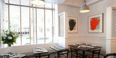 Tremont - James Beard Award Finalist for Best New Restaurant - American