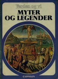 Myter og legender Reading, Books, Libros, Book, Reading Books, Book Illustrations, Libri