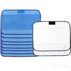 $10.40 (Buy here: https://alitems.com/g/1e8d114494ebda23ff8b16525dc3e8/?i=5&ulp=https%3A%2F%2Fwww.aliexpress.com%2Fitem%2FMicrofiber-8pcs-Wet-2pcs-Dry-Dweeping-Pro-Clean-Mopping-Cloths-for-Robot-irobot-Braava-Minit-4200%2F32790618162.html ) Microfiber 8pcs Wet & 2pcs Dry Dweeping Pro-Clean Mopping Cloths for Robot irobot Braava Minit 4200 5200 5200C 380 380t for just $10.40