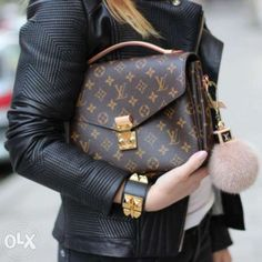 louis vuitton pochette metis replica - Google Search