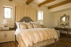 love this bedroom  #home #decor