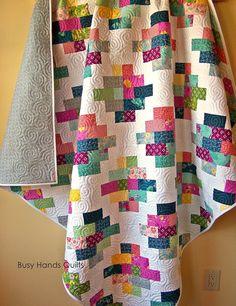 River Rock Bom Quilt Kit Quilting Quilts Quilt Kits